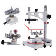 Dental Lab Adjustable Parallel Surveyor Base