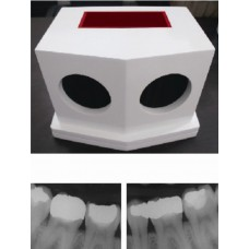 Dental X-Ray Film Oral Automatic Processor Developer 110V/220V