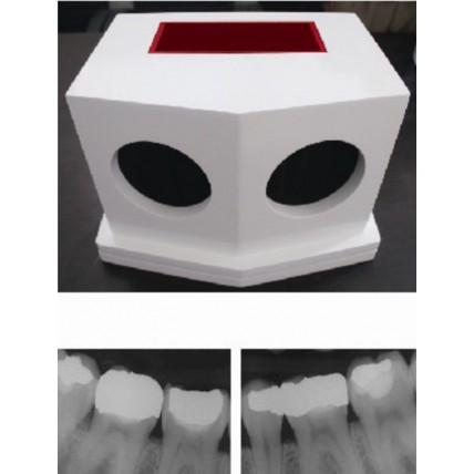 Dental X-Ray Film Oral Automatic Processor Developer 110V/220V