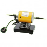Mini Desk-Top Dental Lab Polishing Machine Micromotor 1,800--9,000 rpm