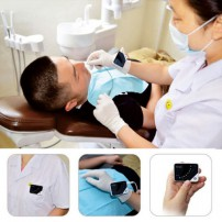 Dental Mini Electronic Root Tip Apex Locator Root Canal Finder Endodontic NEW