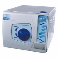 23L Sun® Table Top Steam Sterilizer Dental Autoclave Class B SUN 23-II-LD