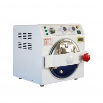 10L Mini Dental Steam Autoclave Sterilizer Class B Thermal Sterilizer