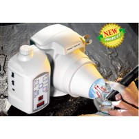 Health Protector Vacuum & LED Light Micro Motor Polisher 3,5000rpm JD9500
