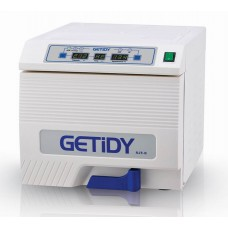 Getidy® 8L Dental Bench/Table Top Steam Autoclave Sterilizer Class B SJY-8L