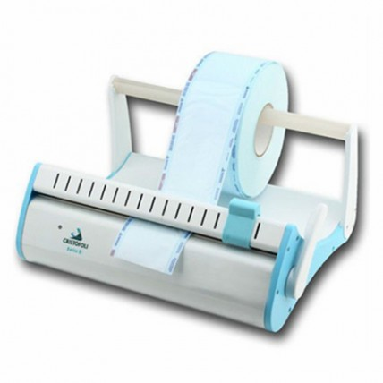 HISHINE® Dental Sealing Machine Beep-alert Sella II SEAL Autoclave Sterilization