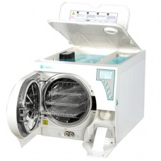 BTS17 17L Class B Table Top Steam Sterilizer Reservoir Type Automatic Dental Autoclave