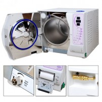SUN® Autoclave Dental Sterilizer Vacuum Steam SUN3-I Class B