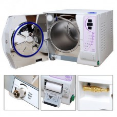 SUN® Autoclave Dental Sterilizer Vacuum Steam SUN3-I Class B