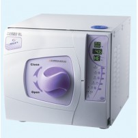 Sun® Table Top Steam Sterilizer Dental Autoclave Sterilizer Vacuum Steam 18L