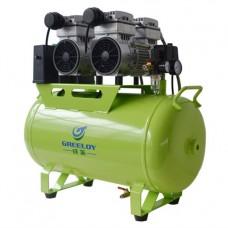 Greeloy® 1600W Dental Air Compressor GA-82 One By Four