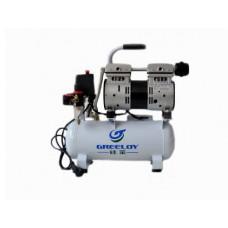 Greeloy®  600W Portable Dental Air CompressorGA-61/15