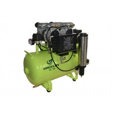 Greeloy® GA-62Y Air Compressor With DrierOne By Three