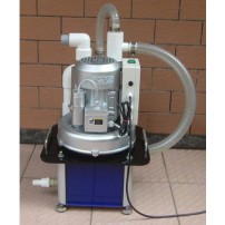 Dental Suction Unit SVS200 Combi Suction 550W