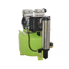 Greeloy® GA-81Y Dental Air Compressor 800W With Dryer