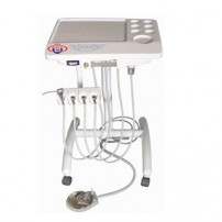 Best®BD-404 Mobile/Portable Dental Delivery Unit