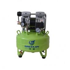 Greeloy® 600W Dental Air Compressor GA-61