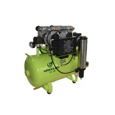 One By Three Chair Air Compressor With Drier GA-62Y