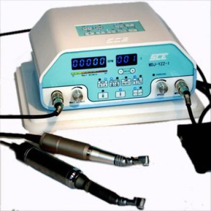 Dental Implant Equipment Brushless DC Dental Implant Surgery Motor 2M Cable