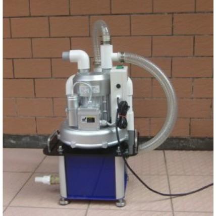Portable Dental Suction Unit YUSENDENT® SVS300 Combi Suction 700W