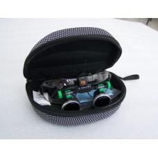 KWS® Dental Lab Galileo Magnifier 2.5X Dental Loupe FD-501-G (2010)