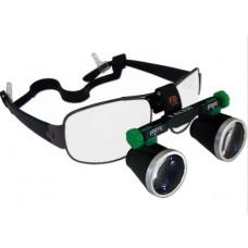 KWS® Dental Lab Galileo Magnifier 3.5X Dental Loupe FD-501-G (2010)