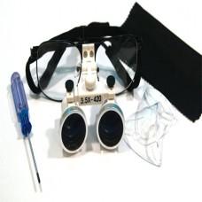 High Quality Dental Lab Medical Binocular 3.5 X Loupe