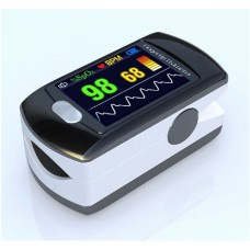 CMS50E Fingertip Pulse Oximeter Blood Pressure Nonitor